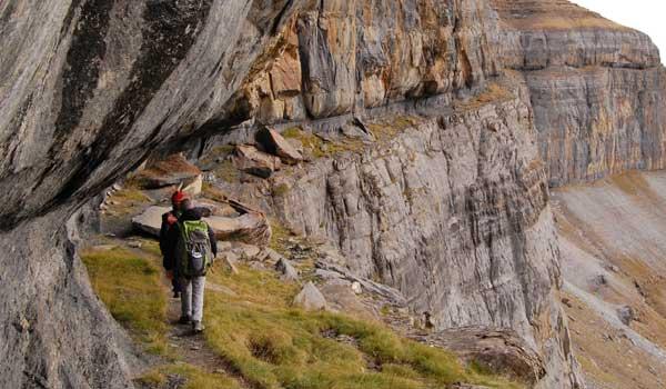 excursiones y ascensiones
