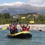 rafting rio cinca