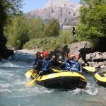 Rafting rio ara