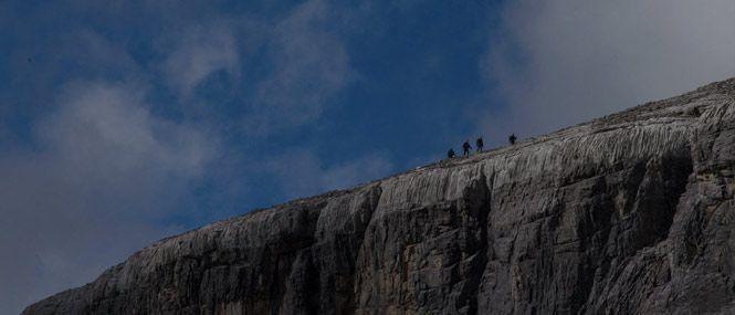 excursiones alta montaña