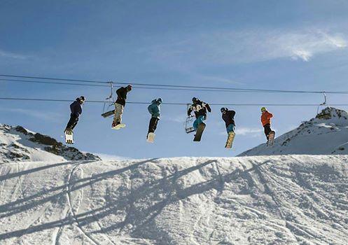 Escuela de esqui y snowboard Baqueira Beret