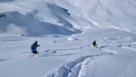 clases y escuela de esqui en baqueira beret